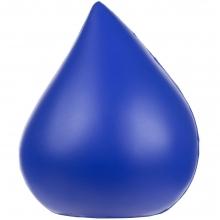 Антистресс «Капля», синий