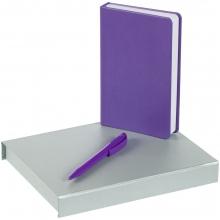Набор Bright Idea, фиолетовый
