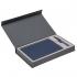 Набор Flex Shall Kit, синий, , покрытие софт-тач; пластик; картон; искусственная кожа