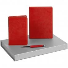 Набор Brand Trio, красный