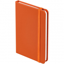 Блокнот Nota Bene, оранжевый