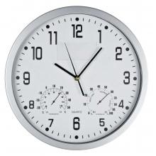 Часы настенные INSERT2, белые