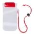 Водозащитный чехол Waterpro, красный, , пластик