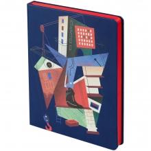 Ежедневник Architectonic