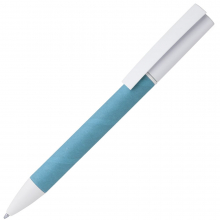 Ручка шариковая Pinokio, голубая