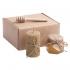 Ложка для меда, малая, , дерево, алтайская береза