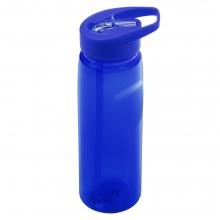 Спортивная бутылка Start, синяя