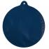 Новогодний самонадувающийся шарик «Скандик», синий, , пвх