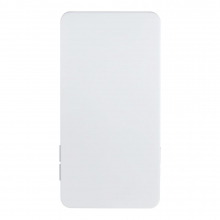 Беспроводная колонка Pocket Speaker, белая
