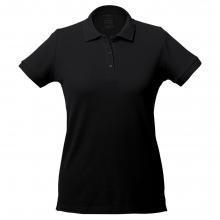 Рубашка поло женская Virma Lady, черная