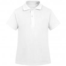Рубашка поло детская Virma Kids, белая