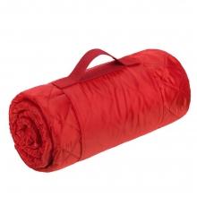 Плед для пикника Comfy, красный