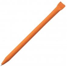 Ручка шариковая Carton Color, оранжевая
