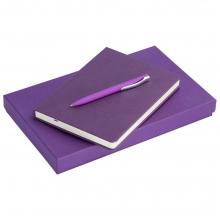 Набор Charme, фиолетовый