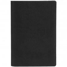 Обложка для автодокументов Devon, черная