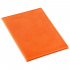 Обложка для автодокументов Twill, оранжевая, , полиуретан