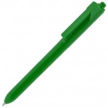 Ручка шариковая Hint, зеленая