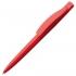 Ручка шариковая Prodir DS2 PPP, красная, , пластик