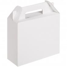 Коробка In Case M, белый