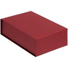 Коробка ClapTone, красная