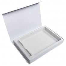 Коробка Silk под ежедневник и ручку