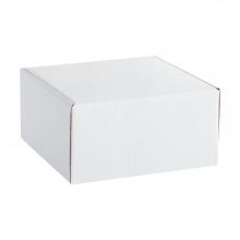 Коробка Piccolo, белая