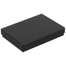 Коробка Slender, большая, черная
