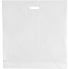 Пакет полиэтиленовый Draft, большой, белый