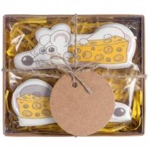 Набор имбирного печенья Cheesy Treat