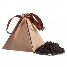 Чай Breakfast Tea в пирамидке, крафт