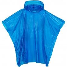 Дождевик-пончо RainProof, синий