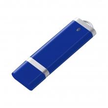 Флешка Profit, 16 Гб, синяя