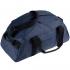 Спортивная сумка Portage, темно-синяя, , полиэстер, 600 d