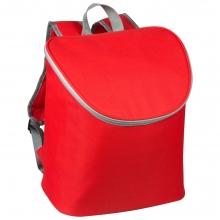 Изотермический рюкзак Frosty, красный