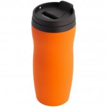 Термостакан Forma, оранжевый