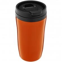 Термостакан Sagga, оранжевый