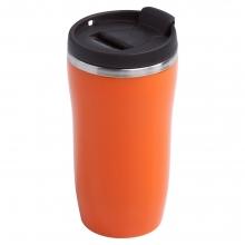 Термостакан Underway, оранжевый