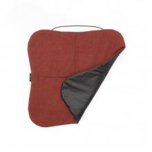 Сидушка Comfort, красная