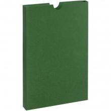 Шубер Flacky, зеленый