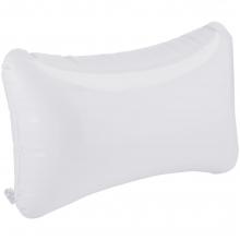 Надувная подушка Ease, белая