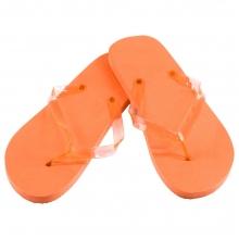 Вьетнамки Salti, оранжевые
