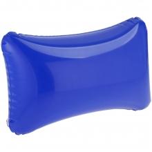 Надувная подушка Ease, синяя