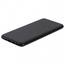 Внешний аккумулятор Uniscend All Day Quick Charge PD 20000 мAч, черный
