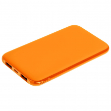 Внешний аккумулятор Uniscend Half Day Compact 5000 мAч, оранжевый