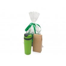 Подарочный набор Mattina Plus, зеленый