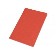 Блокнот А5 Snow, красный