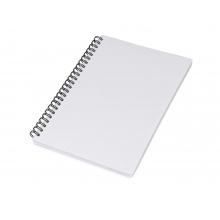 Блокнот ContractА5, белый