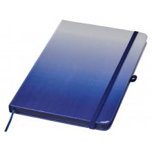 Блокнот А5 Gradient, синий