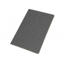 Блокнот А5 Snow, серый