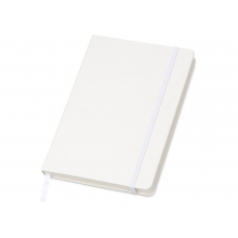 Блокнот А5 Vision, Lettertone, белый